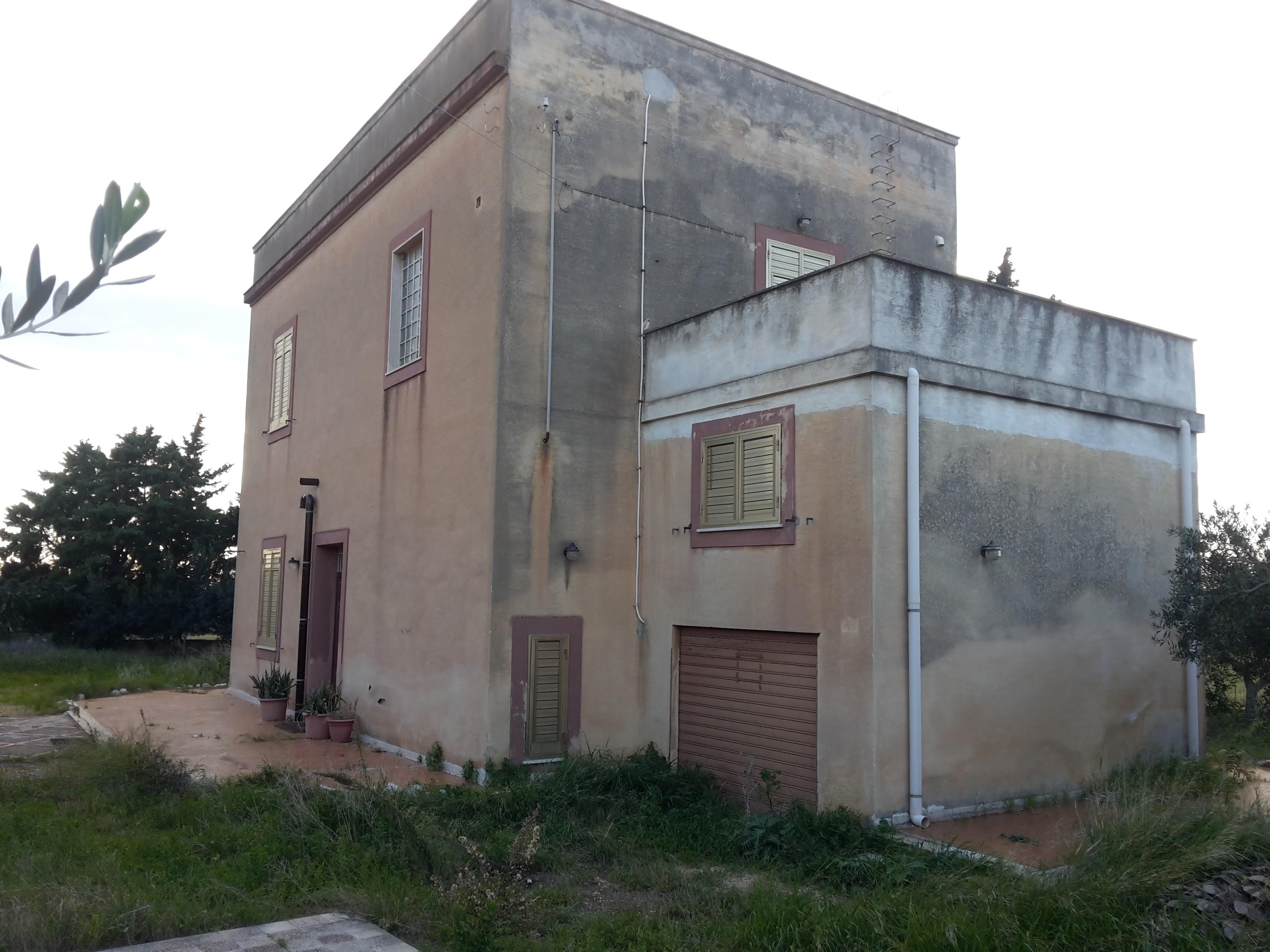 Casa a solo con terreno di mq circa monica consulting - Casa con terreno ...