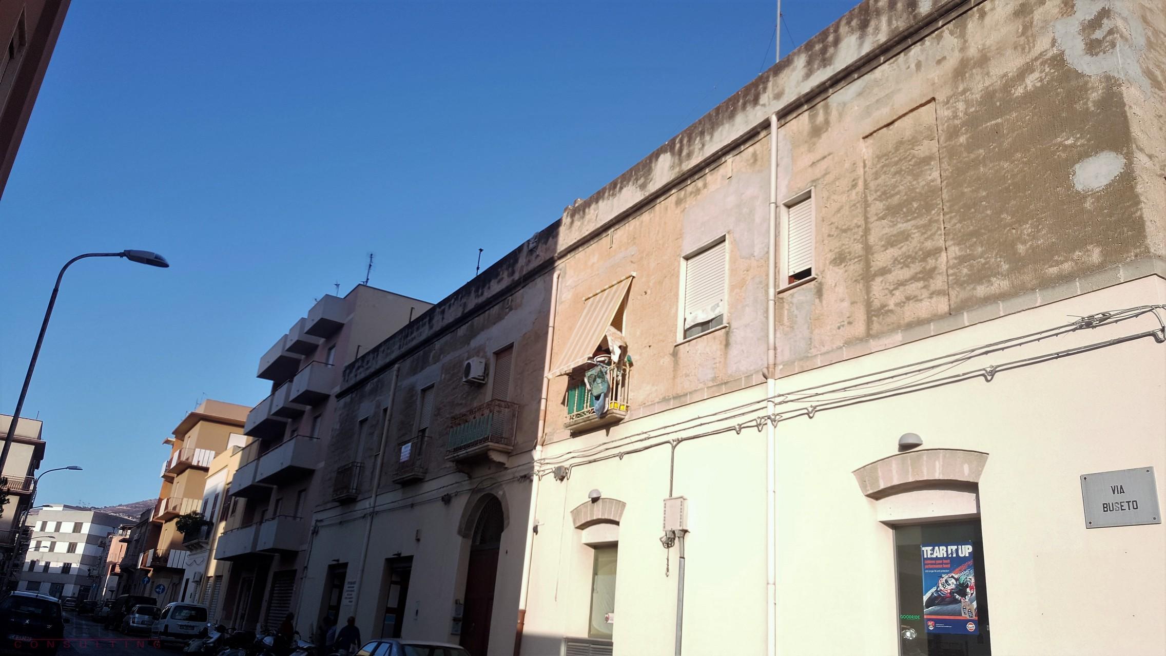 Ampio appartamento con terrazzo zona via Marsala   Monica Consulting